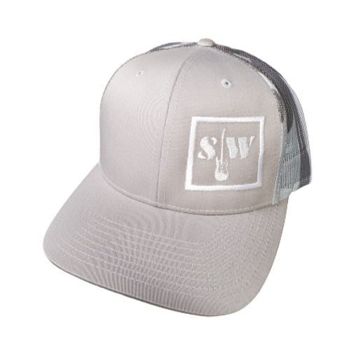Shane Willis Logo Hat