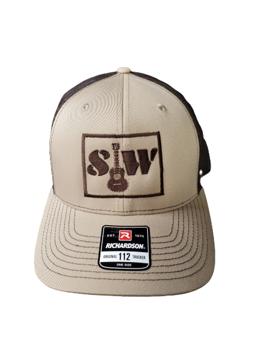 Shane Willis Logo Hat
