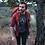 Thumbnail: Hike More, Worry Less Tee