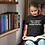 Thumbnail: Kids All I Want is More Books Tee