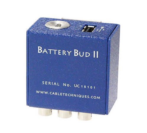 Battery Bud II-USB