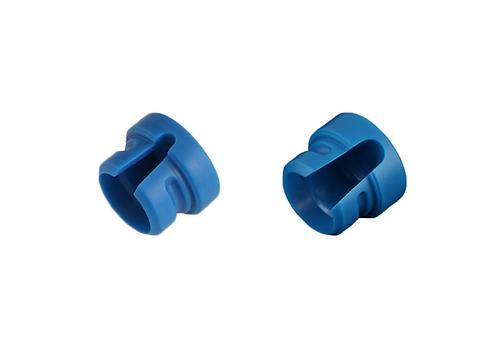 Color Caps for LoPro XLR Connectors