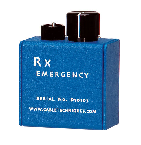 RX Emergency - DISCONTINUED