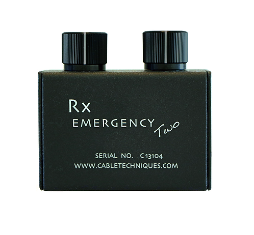 RX Emergency II - DISCONTINUED