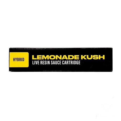 Live Resin Cartridge - Lemon Kush - HYBRID
