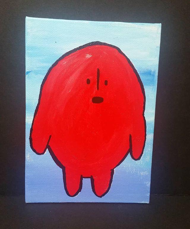 Red Lump