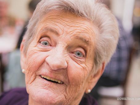 RUTH | Aniversário 90 anos