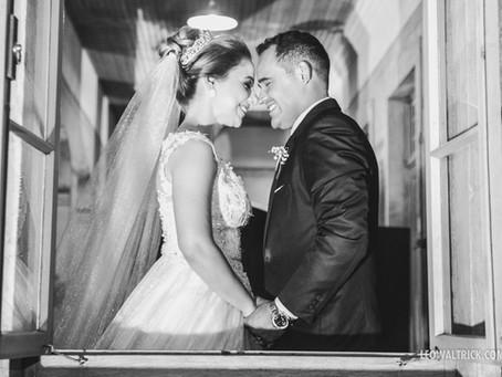LEHANA E CARLOS | Casamento em Joinville