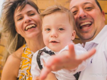 JIANNI, MAICON E ANTÔNIO | Ensaio lifestyle em Curitiba