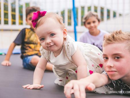 MARIA FERNANDA | Aniversário Infantil em Joinville