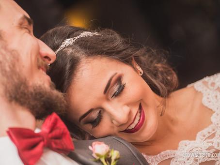 ALINI E RAPHAEL | Casamento em Joinville