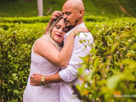 DAY E ADEMAR | Ensaio casal em Jaraguá do Sul