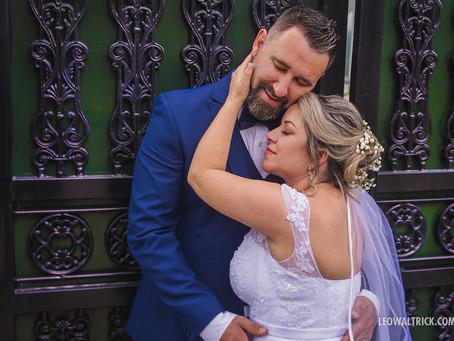 RENATA E JÚNIOR | Casamento em Joinville