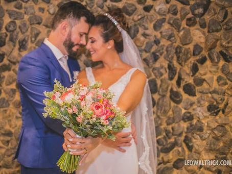 Carla e Cristiano | Casamento