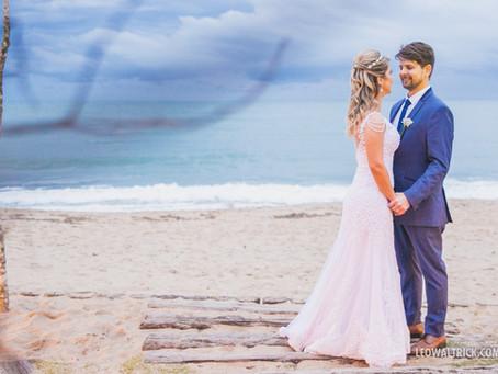 RENATA E FRED | Casamento em Itapema