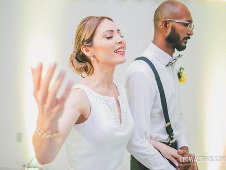 Geisa e Juan | Mini Wedding em Joinville