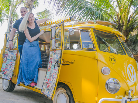 JANA E DIMAS | Ensaio casal em Joinville