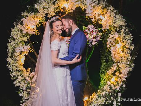 Daniel e Bruna | Casamento em Joinville