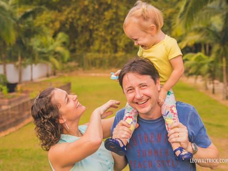 CHARLOTTE | Aniversário Infantil em Joinville