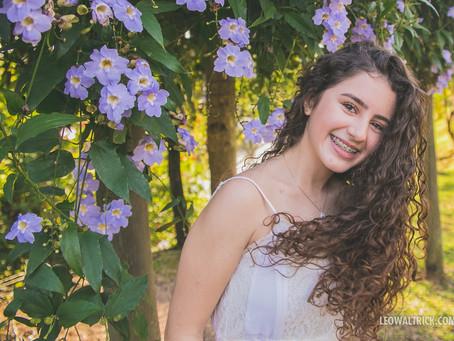 Giovana | Ensaio 15 anos em Joinville
