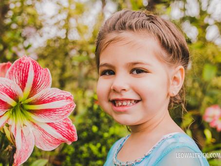 Catherine | Aniversário Infantil em Joinville