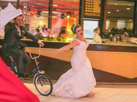 ALINE E JEFERSON | Casamento em Joinville