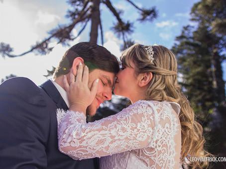 SUZANA E LUCAS | Casamento em Gramado/RS