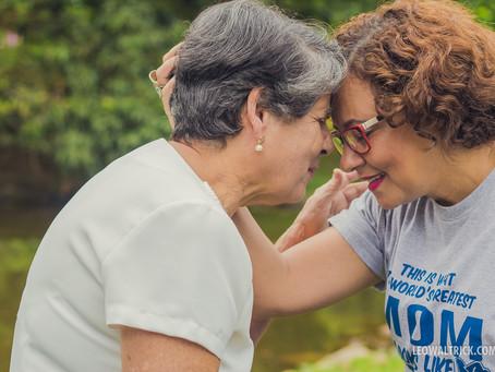 É MUITO AMOR UAI | Ensaio Família em Joinville