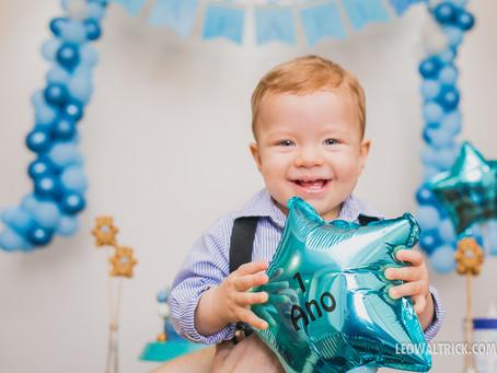 Rafael | Aniversário Infantil em Joinville