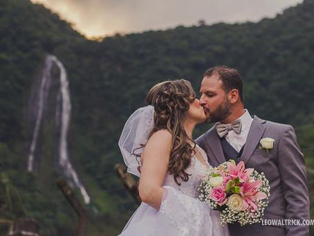 DANI E LEO | Casamento em Joinville