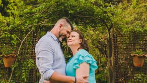 Reginaldo e Josiane   Ensaio Bodas 25 anos em São Bento do Sul