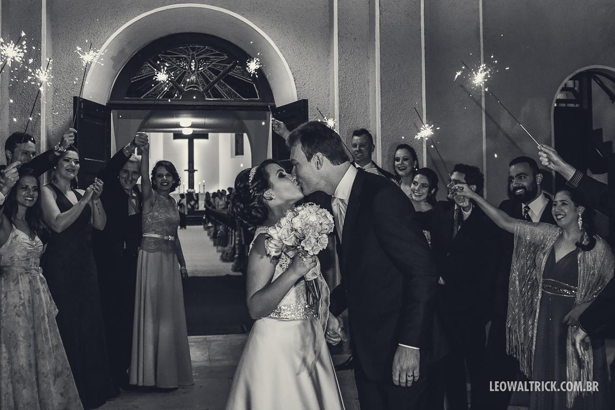 Luana e Luís