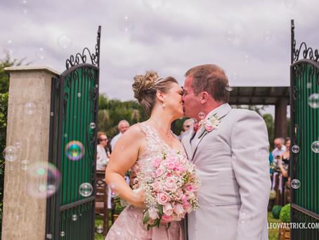 Thaís e Mac | Casamento em Joinville