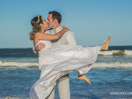 CAMILA E JEAN | Casamento em Barra Velha