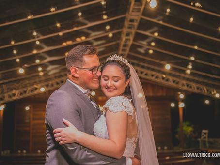 Gaby e Ramon | Casamento em Joinville