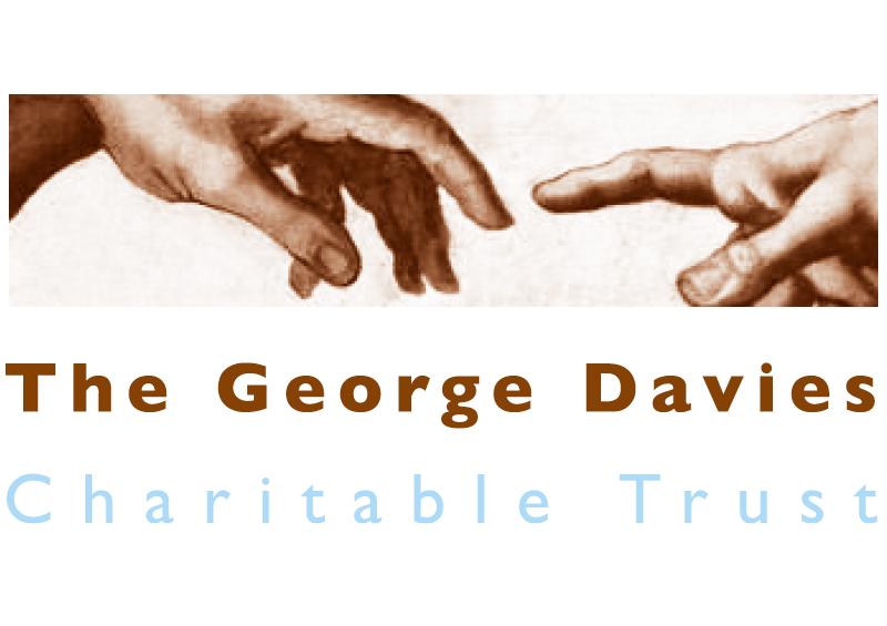 george davies charitable trust