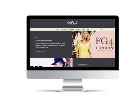 G.W.D Website is live!