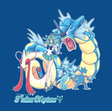 Trainer Neptune
