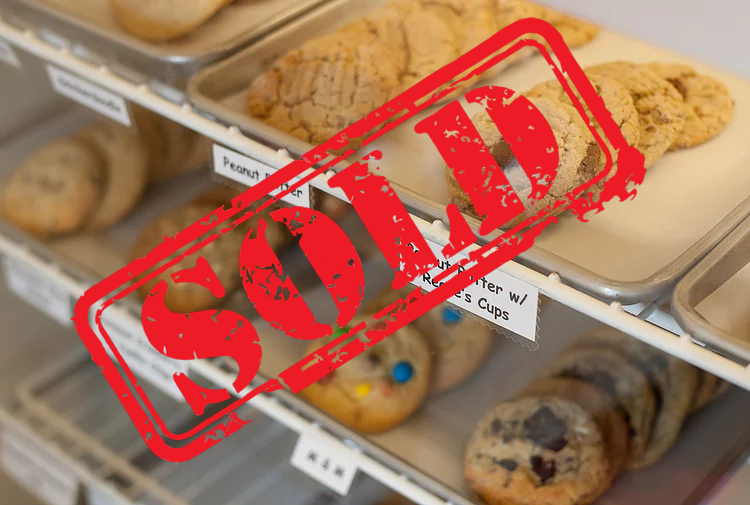 Bakery For Sale in the Kansas City Area