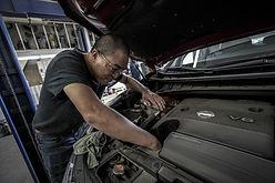 Auto Repar Shop for Sale