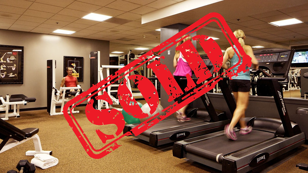fitness-center-for-sale-st-louisHighly Profitable 8 Year Old Fitness Center