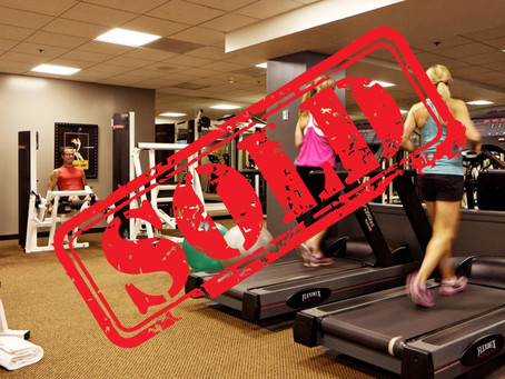 Fitness Center Sold in St Louis