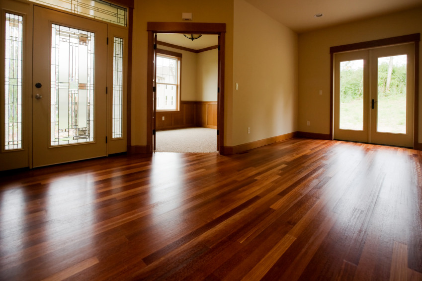 Flooring Company For Sale in Central Illinois