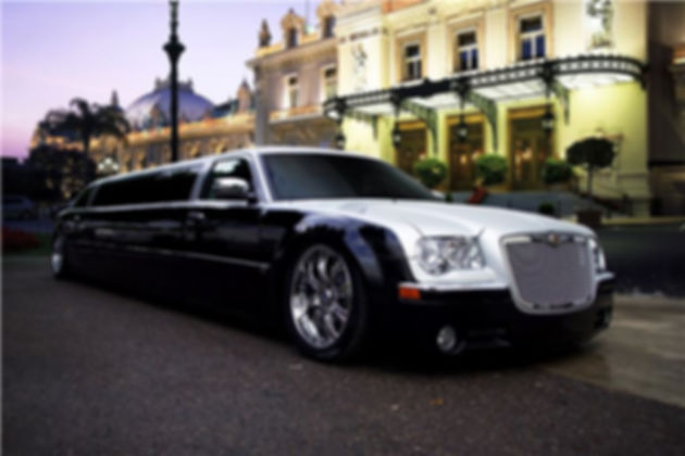 Internet Based Limo Company For Sale near West Palm Beach Florida