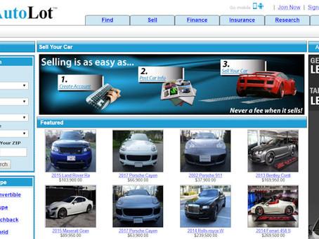 Online Web Based Website For Sale