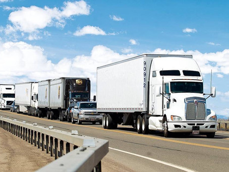 Trucking Company For Sale in Southwest Missouri