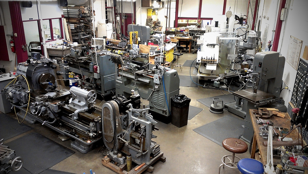 Machine Shop For Sale in Missouri