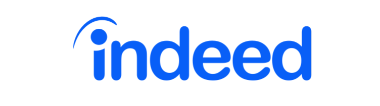 Check us out on Indeed.