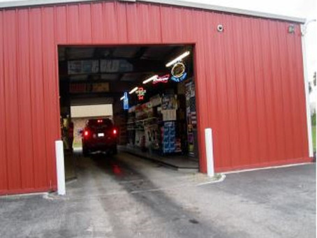 Drive-Thru Liquor Store For Sale in Northern Ohio