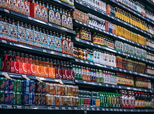 Beverage and Carry-Out Business for Sale in Ohio